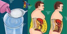 Uma desintoxicação completa que dura apenas 2 dias - vai limpar seu corpo do açúcar e toxinas, ajudar você a perder peso e impulsionar sua saúde! | Cura pela Natureza