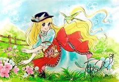 Manga Anime, Anime Art, The Old Days, Le Far West, Manga Drawing, Powerpuff Girls, Poses, Shoujo, Fairy Tales