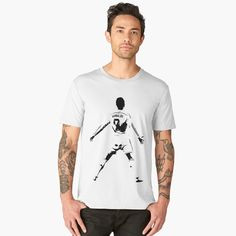 ( #redbubble ) ( #bjtees )  Ronaldo Madrid Real Jersey Cristiano Shirt 7 Soccer Champions League Long 18 UEFA 2k18 Cr7 Unisex T-shirt,mobile covers etc  #ronaldo #cristiano #futball #football #soccer #cr7 #practicemakesperfect #motivationalquotes #motivation #motivaci #motivated #dream #do #not #give #up #on #your #realmadrid #barcelona #manchestercity #manchesterunited #galatasaray #be #ronaldolove #football