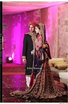Omgggggg Wow. What a stunning lengha by HSY!