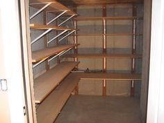 storage room shelving design - Google'da Ara