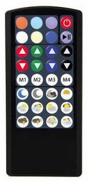 Remote controls for lighting systems