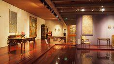 Museu da Fundação Calouste Gulbenkian