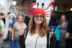 Hampton Beach Seafood Festival: September 9, 10, 11, 2016. #HBSF16 Click for details: http://www.hamptonbeachseafoodfestival.com