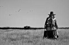 New Models for Film - Ben Wheatley's A Field in England in Aesthetica Issue 53 June/July www.aestheticamagazine.com