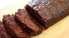 273 – Chocolate Zucchini Cake Recipe – the BEST cake ever! / كيك الشيكولاتة والكوسة