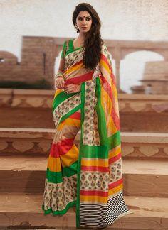 bhagalpuri-silk-cream-saree.