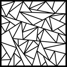 FREE SVG Geometric by Scrapbook Concierge Digital