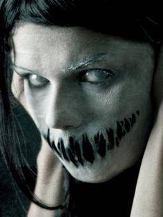 Halloween Makeup Ideas and Looks