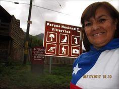 (86) Como llegar a las termas Vergara, Geométricas y el rincon en Chile - YouTube
