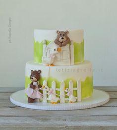 Image result for letizia grella children cake