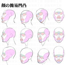 Learn To Draw Manga - Drawing On Demand Male Figure Drawing, Figure Drawing Reference, Anatomy Reference, Art Reference Poses, Drawing Heads, Body Drawing, Drawing Poses, Anatomy Sketches, Anatomy Drawing