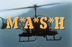 M*A*S*H - I've been watching it since high school and now it's a family favorite - we own all the seasons on DVD.