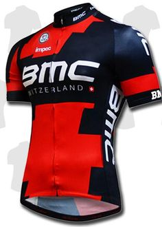 BMC Mountain Bike Clothing Cycling Jersey and Shorts. Charles Austell f77cb3a01