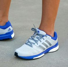 Adidas Revenge Boost 2 Running Shoes