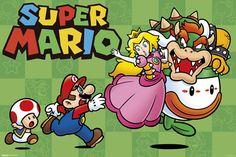 Super Mario #51296