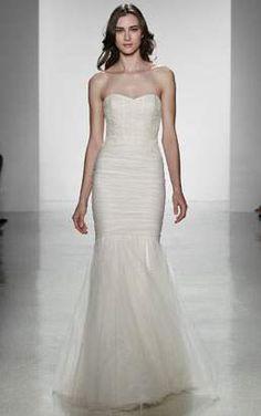 Bridal Market: Christos Fall 2014
