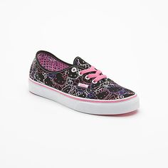 9e68994ea761 Hello Kitty Vans Shoes Vans Tennis Shoes