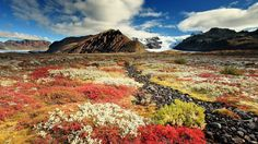 http://xinature.com/wp-content/uploads/2016/08/fields-red-white-surreal-clouds-colors-glacier-blue-incredible-mountains-beautiful-yellow-green-spring-multiplicity-liquens-tundra-background-images-1920x1080.jpg