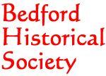 Bedford Historical Society  Bedford