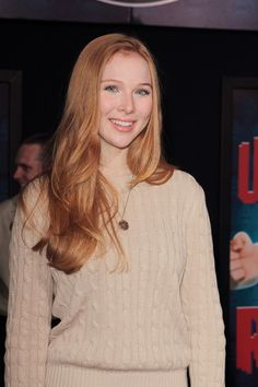Molly Quinn from TV's Castle  #starpulse