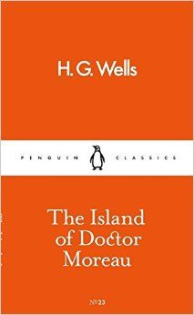 The Island of Doctor Moreau (Pocket Penguins): Amazon.co.uk: H.G. Wells…
