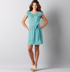 Ann Taylor Loft - I have this exact dress and I love it!!
