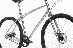Budnitz Bicycles No.3 - coolest bike on the block!