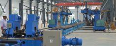 SOHO WELDING | Welding positioner, welding rotator experts