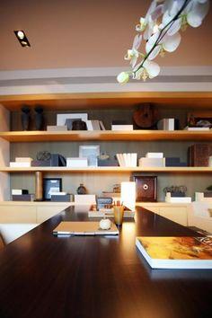 張貼者: Don 於 上午11:15 Corner Desk, Shelves, Furniture, Home Decor, Corner Table, Shelving, Decoration Home, Room Decor, Shelving Units