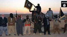 El Estado Islámico secuestra a al menos 90 civiles