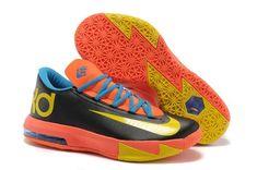 best sneakers fb508 b9796 https   www.sportskorbilligt.se  1884   Kd 6 Herr Svart