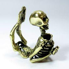 Skeleton Ring