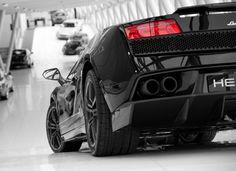 blessed-in-abundance:  Lamborghini Gallardo Superleggera viaMert Esmer