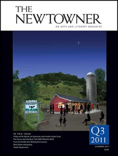Summer 2011 Issue of The Newtowner - available for purchase at www.thenewtownermagazine.com