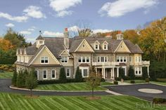 mansion! my future home.