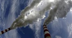 How European and US air pollution is affecting the tropics http://wef.ch/1L4KaLd #environment