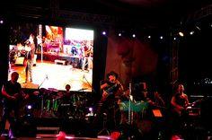 Turkish Rockstar Kıraç- Lüleburgaz concert