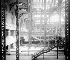 162 best penn station images train stations new york city viajes rh pinterest com