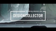 Designcollector's Motion Graphics 2014 on Vimeo