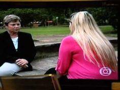 Gravação Globo Repórter sobre o bullying - 18/10/2013 - Parte 1/4