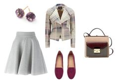 """""""ds"""" by elena-verty ❤ liked on Polyvore featuring MSGM, Vivienne Westwood Anglomania, H&M, Ippolita, women's clothing, women, female, woman, misses and juniors"""
