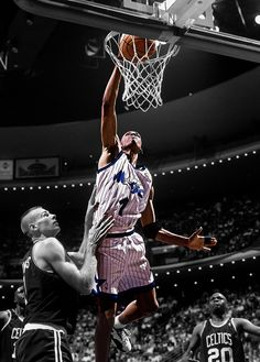 Penny hardaway dunk sports lifestyle pinterest penny penny hardaway dunks it for throwbackthursday tbt sciox Gallery