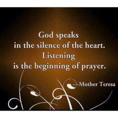 Godly Quotes by Mother Teresa