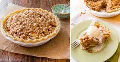 Bohatý jablečný koláč s drobenkou Pie, Boho, Searching, Torte, Cake, Fruit Cakes, Pies, Bohemian, Cheeseburger Paradise Pie