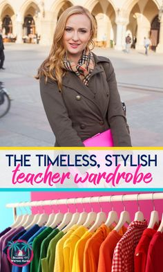 Teacher wardrobe shopping made easy! Timeless styles for teachers of all ages. Source by readingandwritinghaven school teacher outfits Teacher Wear, Teacher Style, School Teacher, Teacher Clothes, Teacher Wardrobe, Work Wardrobe, Stylish Eve Outfits, Rock Outfits, Emo Outfits