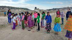 Viajarán a Nayarit estudiantes indígenas del estado para participar en juegos nacionales autóctonos | El Puntero