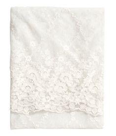 Kanten tafelkleed | Product Detail | H&M