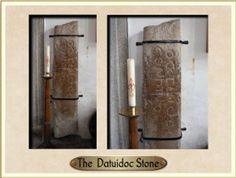 New page on Legendary Dartmoor - The Datuidoc Stone