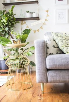 Is your IKEA sofa feeling generic or you're longing for a new one but don't really need one? There's no need to throw the baby out with the bathwater when you can make a tweak or two to change up the look and customize your sofa to your tastes. Here are five ideas you can try to revamp and refresh yours...
